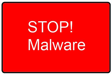STOP! Malware